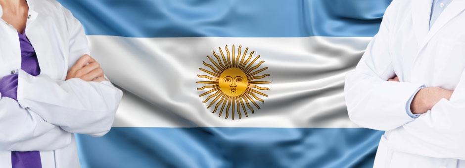 I12 de octubre, día del Farmacéutico Argentino.
